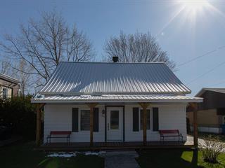 Maison à vendre à Yamaska, Montérégie, 126, Rue  Principale, 16445395 - Centris.ca