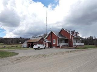House for sale in Saint-Aimé-du-Lac-des-Îles, Laurentides, 1191, Chemin de Ferme-Rouge, 20791420 - Centris.ca