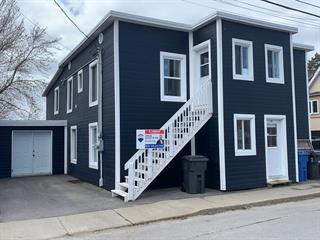Duplex for sale in Nicolet, Centre-du-Québec, 222 - 226, Rue de Monseigneur-Plessis, 19497671 - Centris.ca