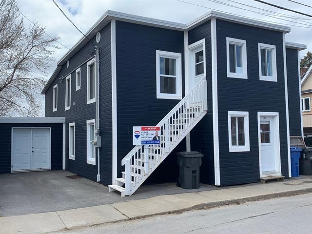 Duplex à vendre à Nicolet, Centre-du-Québec, 222 - 226, Rue de Monseigneur-Plessis, 19497671 - Centris.ca