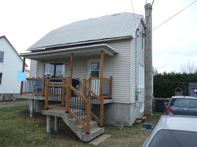 House for sale in Saint-Rosaire, Centre-du-Québec, 222, 6e Rang, 27567781 - Centris.ca