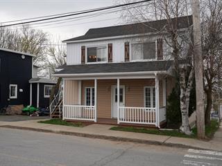 Duplex for sale in Nicolet, Centre-du-Québec, 212 - 214, Rue de Monseigneur-Plessis, 28686493 - Centris.ca