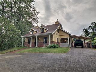 Maison à vendre à Notre-Dame-de-l'Île-Perrot, Montérégie, 2441, boulevard  Perrot, 27535712 - Centris.ca