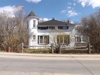 House for sale in Huberdeau, Laurentides, 111 - 111A, Rue du Château, 25820442 - Centris.ca