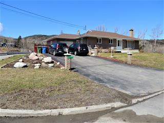 House for sale in Gaspé, Gaspésie/Îles-de-la-Madeleine, 98, Montée de Rivière-Morris, 22314619 - Centris.ca