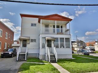 Duplex à vendre à Saint-Hyacinthe, Montérégie, 1200 - 1220, Rue  Viger, 25991266 - Centris.ca