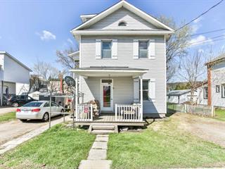 Duplex for sale in Montebello, Outaouais, 207 - 209, Rue  Bonsecours, 10458165 - Centris.ca