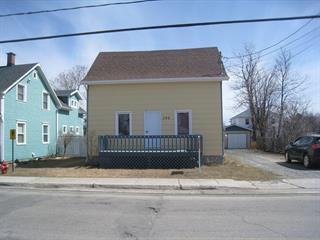 House for sale in Matane, Bas-Saint-Laurent, 195, Rue  Thibault, 13555749 - Centris.ca