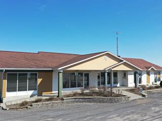 Local commercial à louer à Saint-Jean-de-Matha, Lanaudière, 1159 - 1161, Route  Louis-Cyr, local 1161-63, 15320577 - Centris.ca