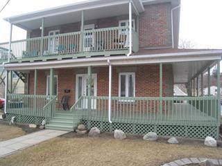 Triplex for sale in Matane, Bas-Saint-Laurent, 125, Avenue  Saint-Jérome, 23497271 - Centris.ca