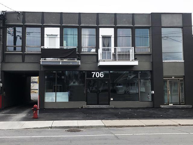 Commercial unit for rent in Sorel-Tracy, Montérégie, 706, Route  Marie-Victorin, 26033743 - Centris.ca
