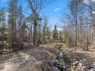 Terrain à vendre à Lac-Beauport, Capitale-Nationale, 9, Montée du Parc, 9140575 - Centris.ca