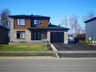 Maison à vendre à Boischatel, Capitale-Nationale, 525, Rue des Rochers, 25536557 - Centris.ca