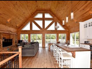 House for sale in Mandeville, Lanaudière, 144, Rang  Saint-Augustin, 20285926 - Centris.ca