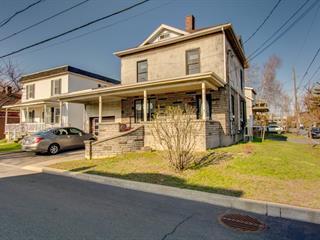Triplex for sale in Saint-Joseph-de-Sorel, Montérégie, 401, Rue  Rivard, 20964707 - Centris.ca
