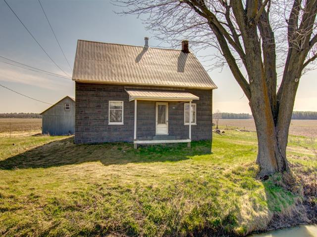 Maison à vendre à Saint-François-du-Lac, Centre-du-Québec, 435, Route  Marie-Victorin, 13985807 - Centris.ca