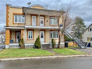 Quadruplex for sale in Québec (La Haute-Saint-Charles), Capitale-Nationale, 15 - 19, Rue  Martel, 24699232 - Centris.ca