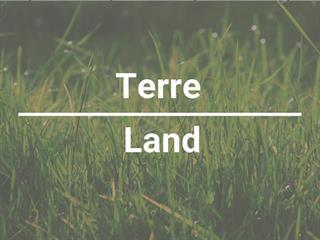 Terre à vendre à Saint-Pascal, Bas-Saint-Laurent, 198, Avenue du Parc, 27644308 - Centris.ca
