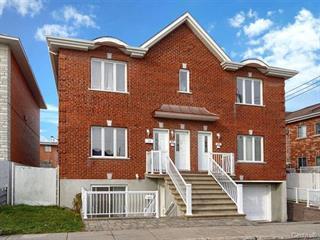 Quadruplex for sale in Montréal (Saint-Léonard), Montréal (Island), 4273 - 4279, 42e Rue, 15250721 - Centris.ca
