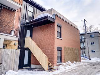 House for sale in Montréal (Le Plateau-Mont-Royal), Montréal (Island), 984Z - 986Z, Avenue  Chaumont, 17595591 - Centris.ca