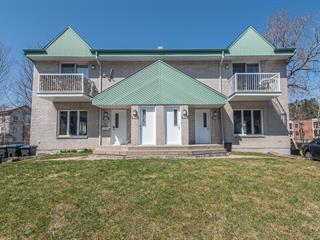 Quadruplex for sale in Lévis (Les Chutes-de-la-Chaudière-Ouest), Chaudière-Appalaches, 1380Z - 1386Z, Rue de la Montagne, 25822262 - Centris.ca