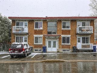 Quadruplex à vendre à Laval (Saint-Vincent-de-Paul), Laval, 15, Avenue  Saint-Pierre, 24576295 - Centris.ca