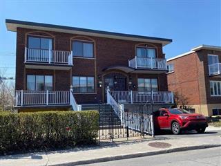 Quadruplex for sale in Montréal (Saint-Léonard), Montréal (Island), 8750 - 8754, boulevard  Viau, 16884881 - Centris.ca