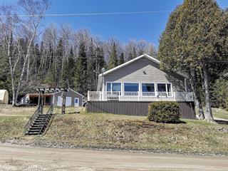 Cottage for sale in Lac-Bouchette, Saguenay/Lac-Saint-Jean, 166, Chemin de la Montagne, 13203091 - Centris.ca