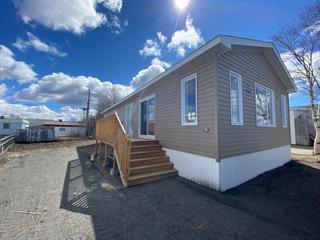 Mobile home for sale in Sept-Îles, Côte-Nord, 107, Rue des Épinettes, 25947030 - Centris.ca