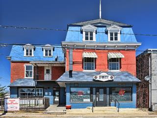 Bâtisse commerciale à vendre à Saint-Gabriel, Lanaudière, 115, Rue  Dequoy, 22786617 - Centris.ca