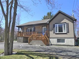Maison à vendre à Saint-Albert, Centre-du-Québec, 15, 4e Avenue Est, 20179688 - Centris.ca