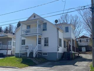 Duplex for sale in Asbestos, Estrie, 310 - 312, Rue  Chassé, 23502463 - Centris.ca