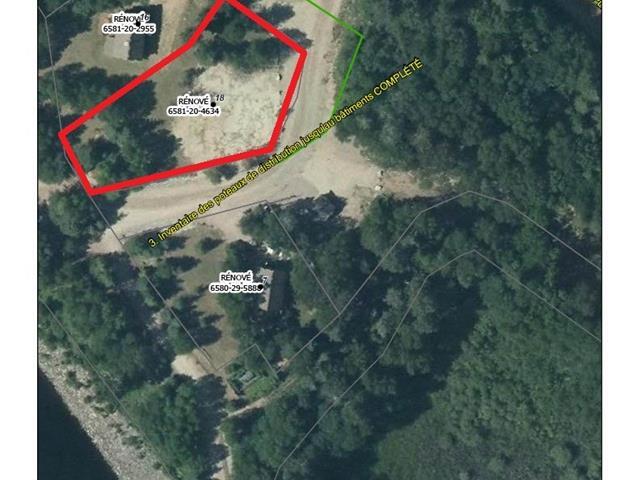 Condominium house for sale in Ferme-Neuve, Laurentides, 18, Chemin de la Berge, 10834663 - Centris.ca