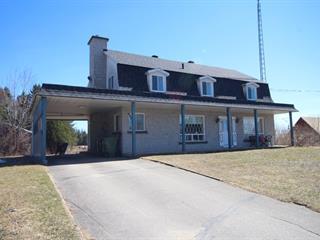 Fermette à vendre à Sainte-Christine-d'Auvergne, Capitale-Nationale, 89, Rue  Principale, 11178715 - Centris.ca