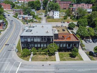 Local commercial à louer à Sherbrooke (Les Nations), Estrie, 10, Rue  Bowen Sud, local 100, 21199085 - Centris.ca