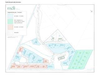 Lot for sale in Sainte-Béatrix, Lanaudière, Rue du Sommet, 22665369 - Centris.ca