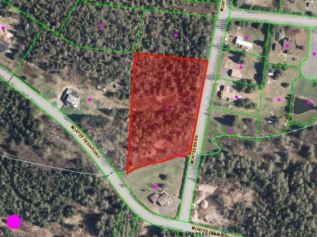 Terrain à vendre à Lac-Supérieur, Laurentides, Montée  Brien, 24992171 - Centris.ca