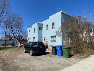 Triplex à vendre à Ville-Marie (Abitibi-Témiscamingue), Abitibi-Témiscamingue, 9, Rue  Dollard, 9244359 - Centris.ca