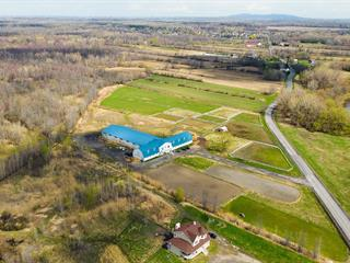Farm for sale in Carignan, Montérégie, 4900 - 4950, Chemin  Bellerive, 25679421 - Centris.ca
