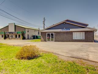 Bâtisse industrielle à vendre à Sorel-Tracy, Montérégie, 1681 - 1685, Route  Marie-Victorin, 12519685 - Centris.ca