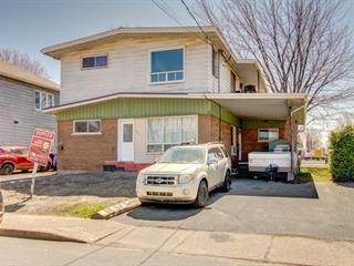 Duplex à vendre à Sorel-Tracy, Montérégie, 3229 - 3231, Rue  Jean-Talon, 24436164 - Centris.ca