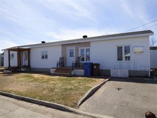 Mobile home for sale in Saint-Félicien, Saguenay/Lac-Saint-Jean, 971, Rue des Tulipes, 9355598 - Centris.ca