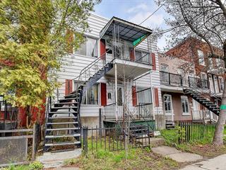 Duplex à vendre à Montréal (Verdun/Île-des-Soeurs), Montréal (Île), 803 - 805, Rue  Galt, 15438427 - Centris.ca