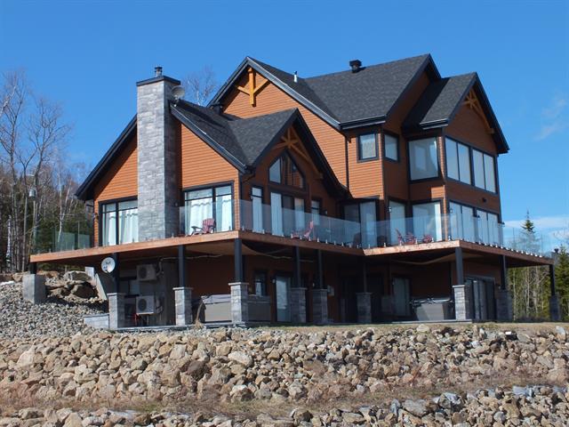 Cottage for sale in Les Éboulements, Capitale-Nationale, 301, Chemin  Pierre-De-Sales, 26203834 - Centris.ca