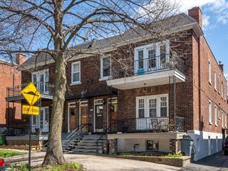 Condo for sale in Montréal (Côte-des-Neiges/Notre-Dame-de-Grâce), Montréal (Island), 5460, Avenue  Duquette, 27469846 - Centris.ca