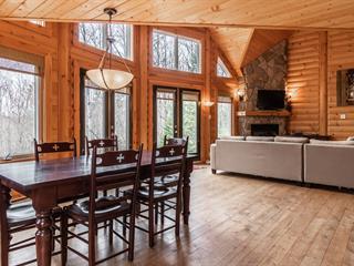 Maison à vendre à Amherst, Laurentides, 143, Chemin du Pavillon-Kanata, 20381761 - Centris.ca