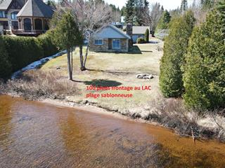 Chalet à vendre à Saint-Donat (Lanaudière), Lanaudière, 36, Chemin  Lucien, 22065944 - Centris.ca