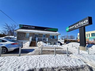 Bâtisse commerciale à louer à Laval (Vimont), Laval, 2046, boulevard des Laurentides, 13037624 - Centris.ca