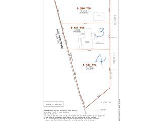 Terrain à vendre à Saint-Basile-le-Grand, Montérégie, Rue  Principale, 26605332 - Centris.ca