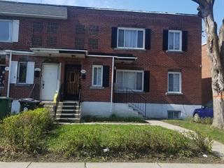Duplex for sale in Montréal (Saint-Laurent), Montréal (Island), 1460 - 1464, Rue  Gohier, 26733289 - Centris.ca